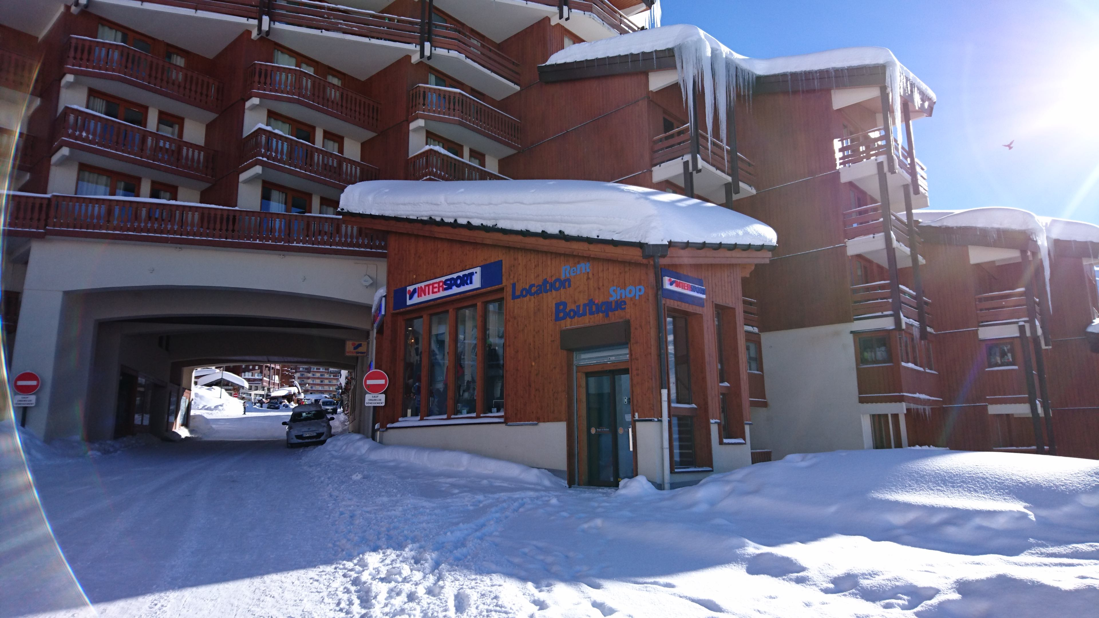 COMMERCE SCI VALNOIR – VALTHORENS